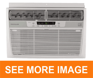 Frigidaire 10,000 BTU 115V Window
