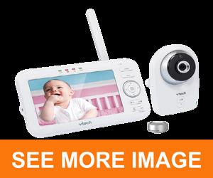 VTech VM351 Video Baby Monitor