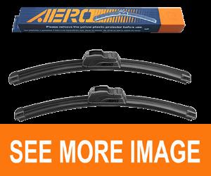 AERO Premium All-Season Windshield Wiper Blades