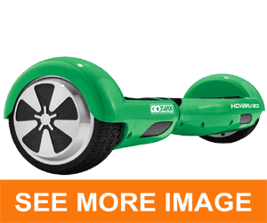 GoTrax Hoverfly ECO Best hoverboard for beginners
