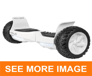 Halo Rover X Best Hoverboard to Buy in 2019