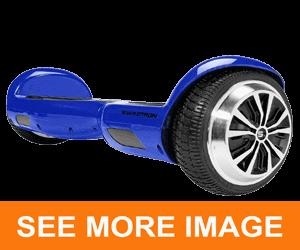 Swagtron Swagboard Pro T1