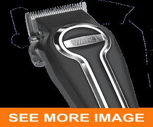 Wahl Clipper Elite Pro High Performance Haircut Kit