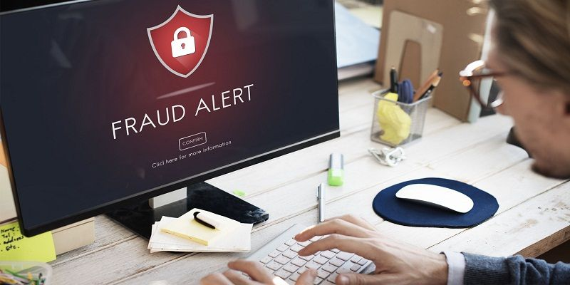 fraud alerat